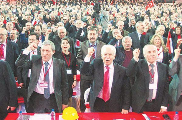 İşçi Partisi Vatan Partisi oldu