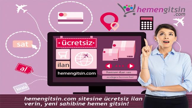 Hemengitsin.com Yenilenmeye Devam Ediyor
