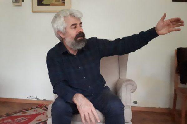 Nesin Vakfı Müdürü Cihangiroğlu'ndan önemli açıklamalar